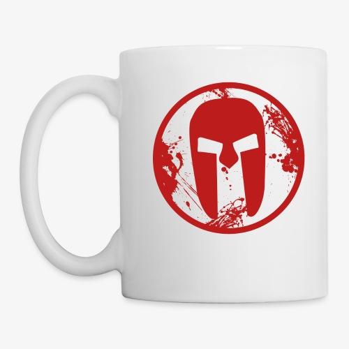 spartan - Mug