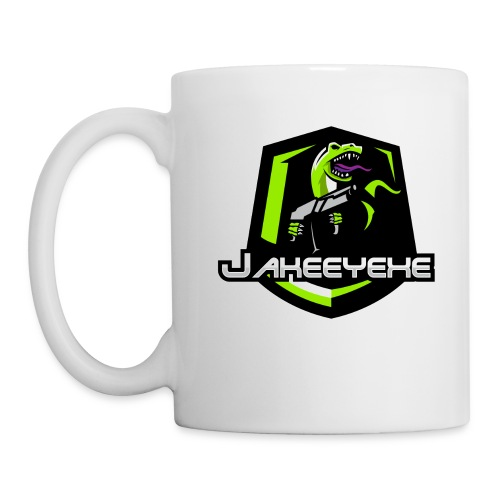 JakeeYeXe Badge - Mug