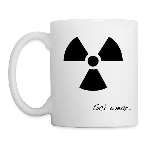 Radioactive Mug - Mug