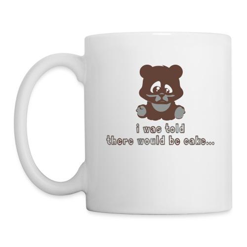 No Cake! - Mug