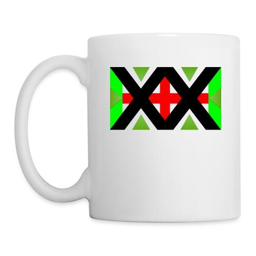 UDS 5 - Mug