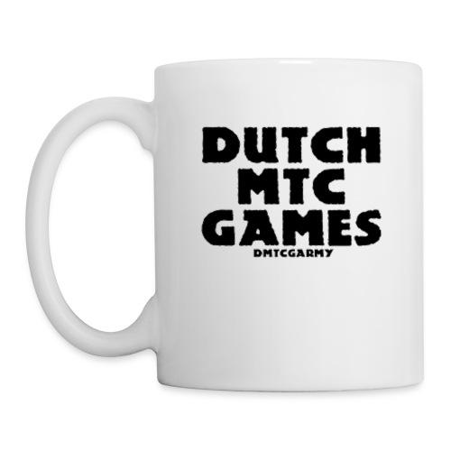 DutchMTCgames Merchandise - Mok