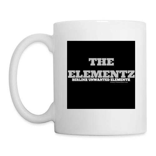 The Elementz merchandise - Tasse