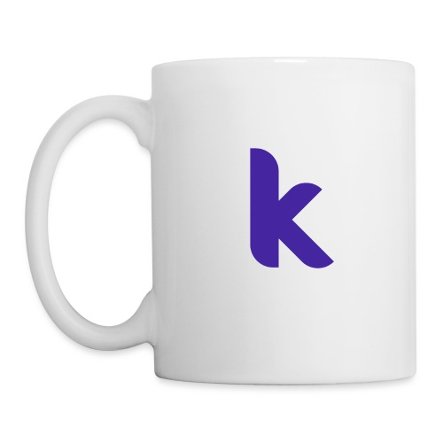 Classic Rounded Inverted - Mug