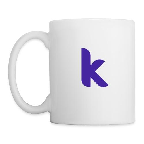 Classic Rounded Inverted - Mug