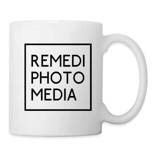 RPM logo 2016 w/ box - Mug