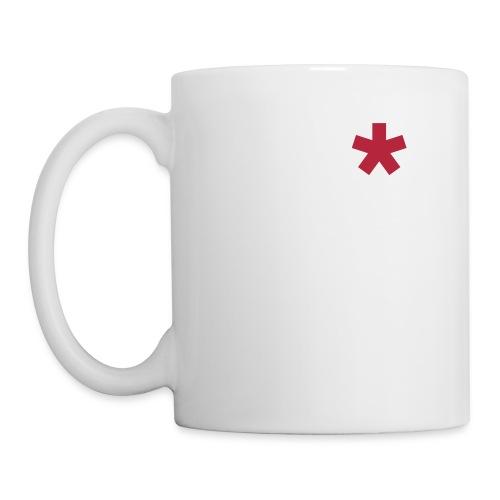 diaspora_icon3_one_color - Mug