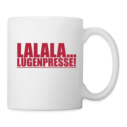 Lalala - Tasse