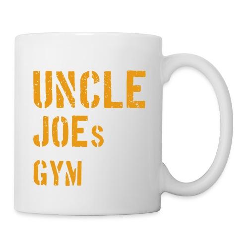 uncle_shrift - Tasse