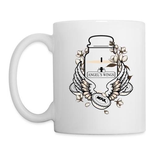 ANGELSWINGS png - Mug