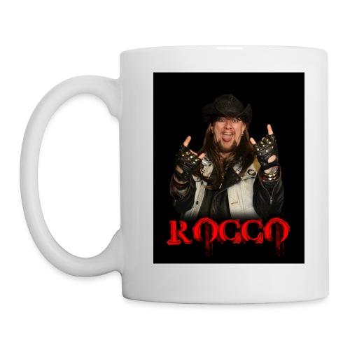 Rocco Print - Mug