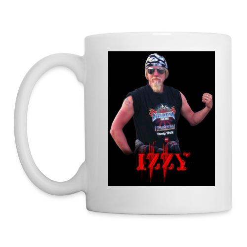 Izzy Print - Mug