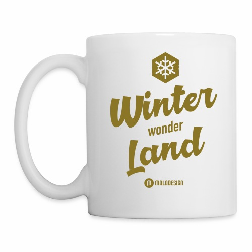 Winter Wonder Land - Muki