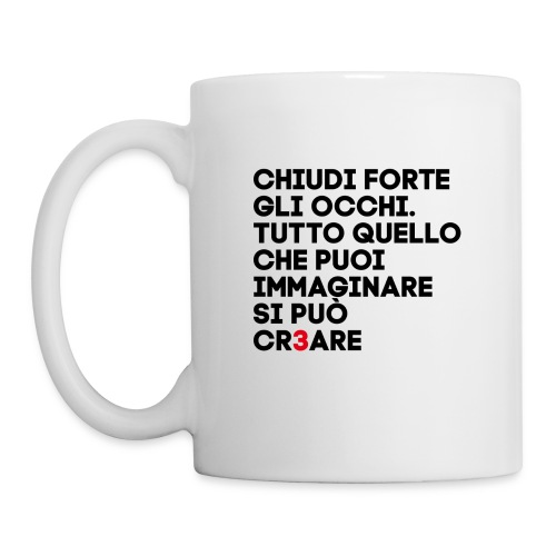 CR3ARE CLAIM 01 - Tazza
