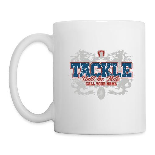 Tackle Until The Milfs Call Your Name - Mug