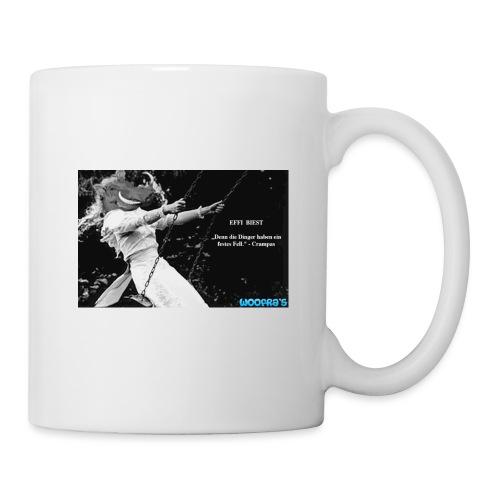 Effi Biest - Mug