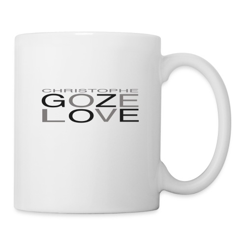 GOZE LOVE DESIGN - Mug