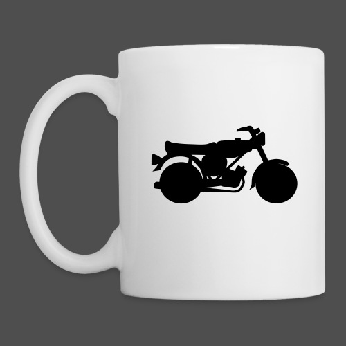 Moped 0MP01 - Mug