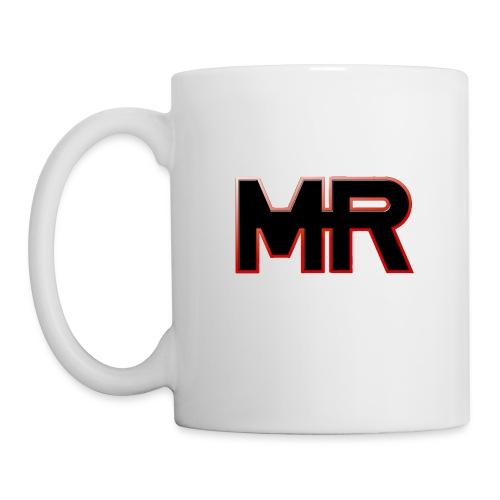 MR logo - Kop/krus