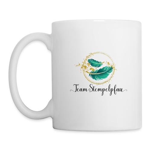 Team Stempelpfau - Tasse