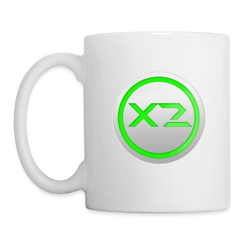 logo ufficiale - Tazza