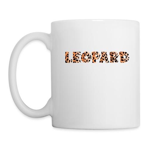leopard 1237253 960 720 - Tasse