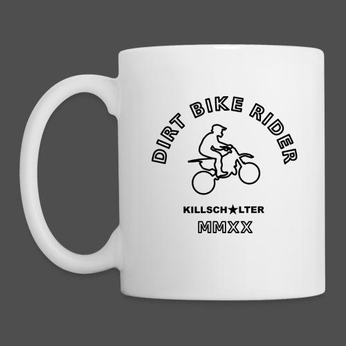 DIRT BIKE RIDER MMXX - Mug