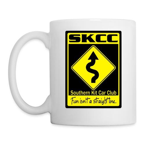 skccc - Mug