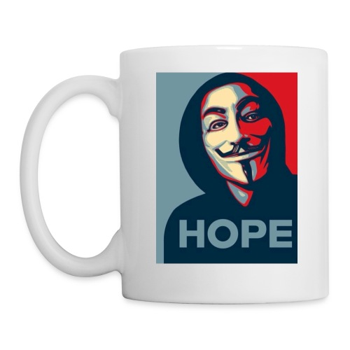 Anonymous Hope - Muki