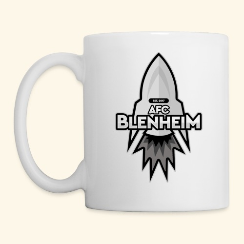 AFC Blenheim Classic Collection - Mug