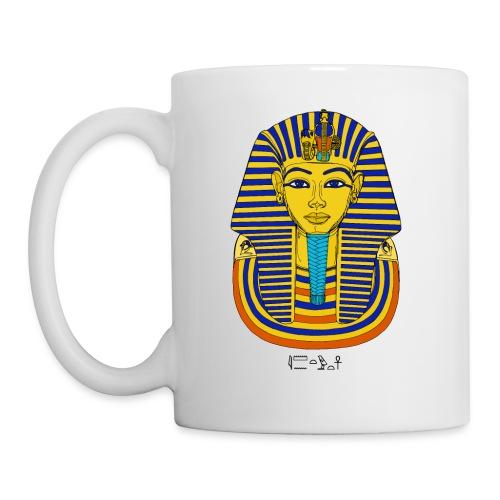 Pharao Tutanchamun - Tasse