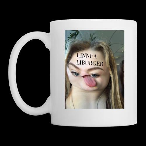 Linnea Liburger - Mugg