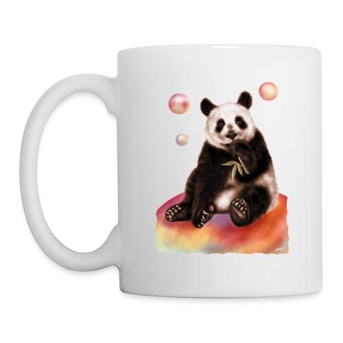 Panda World - Tazza