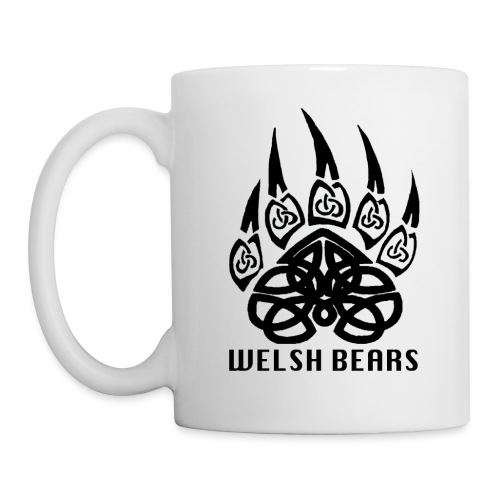 Welsh Bears - Mug