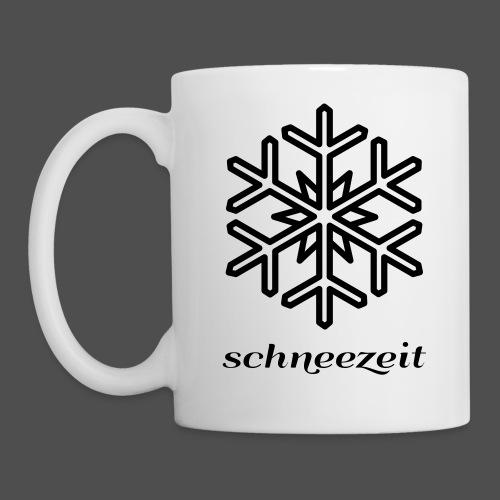 snowflake - Mug