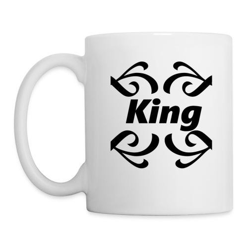 King ! - Kop/krus