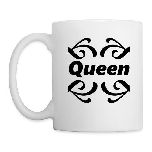 queen - Kop/krus