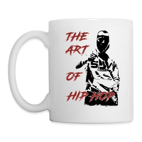 The art of hip hop - Kubek