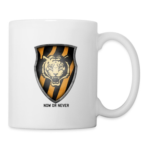 Tiger Plt Big Back - Mug