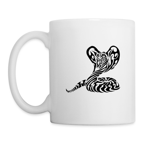 Best-Sellers - Logo Raycrag - - Mug blanc