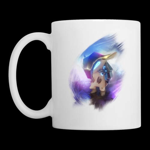 Polarities Armadillo - Mug