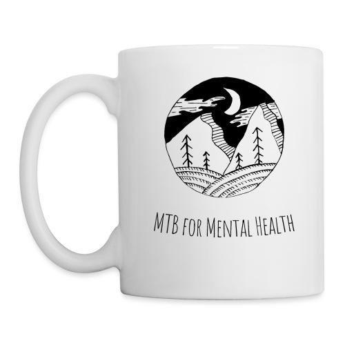 MTB for Mental Health - Mug