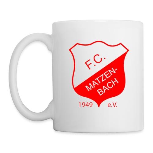 FC Matzenbach - Tasse