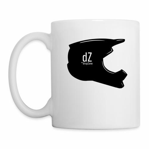 **dropZone Logo - Tasse