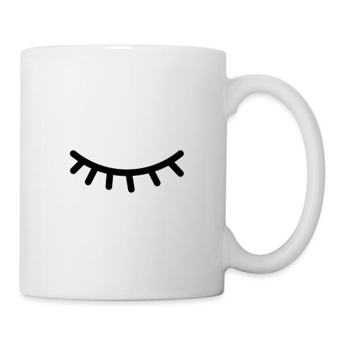 Privacy Matters - Mug blanc