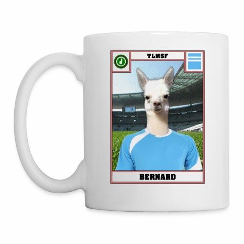 TLMSF V2 jpg - Mug blanc