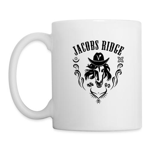 t shirt back - Mug