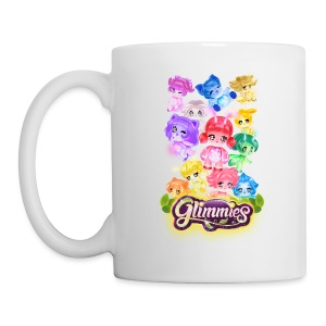 Glimmies Group - Tazza