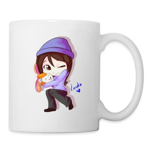 Louda - Mug