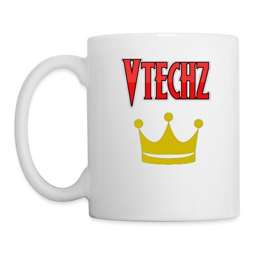 Vtechz King - Mug
